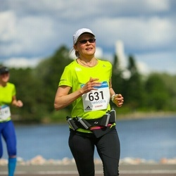 Helsinki Half Marathon - Sari Haarala (631)