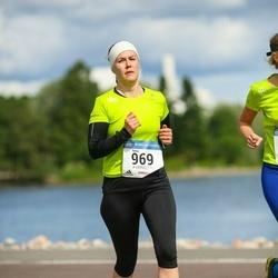 Helsinki Half Marathon - Reea Kaijankari (969)