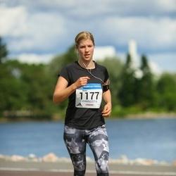 Helsinki Half Marathon - Anna Koski (1177)