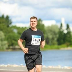 Helsinki Half Marathon - Teemu Lensu (1409)