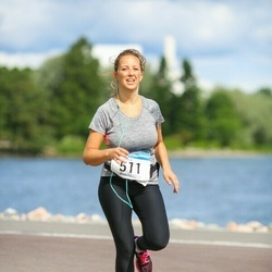 Helsinki Half Marathon - Victoria Edwards (511)