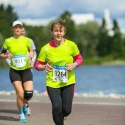 Helsinki Half Marathon - Liisa Kytöaho (1264)