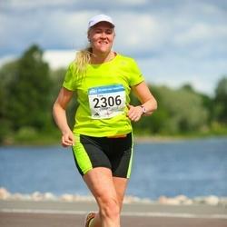 Helsinki Half Marathon - Tiina Suni (2306)