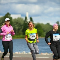 Helsinki Half Marathon - Miia Matomäki (1557)