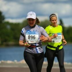 Helsinki Half Marathon - Lilli J (896)