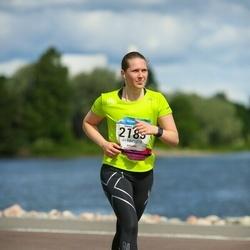 Helsinki Half Marathon - Oriol Semente (2185)