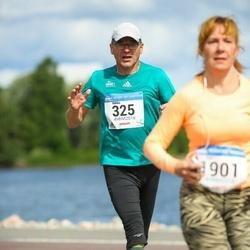 Helsinki Half Marathon - Mikko Ahola (325)