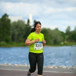 Helsinki Half Marathon - Emmi Sohkanen (3310)
