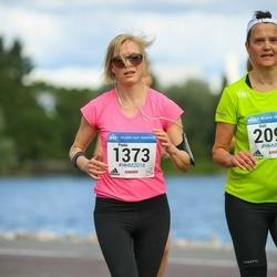 Helsinki Half Marathon - Paula Lehmonen (1373)