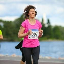 Helsinki Half Marathon - Lotta Lilja (2887)