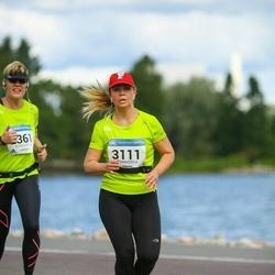 Helsinki Half Marathon - Siina Tanninen (3111)