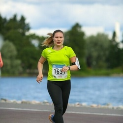 Helsinki Half Marathon - Niina Mäki (1631)