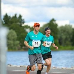 Helsinki Half Marathon - Stuart Holmes (66)
