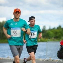 Helsinki Half Marathon - Markus Ahola (324)