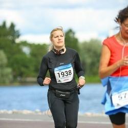 Helsinki Half Marathon - Kati Putaala (1938)