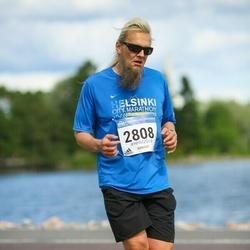 Helsinki Half Marathon - Christer Kallio (2808)