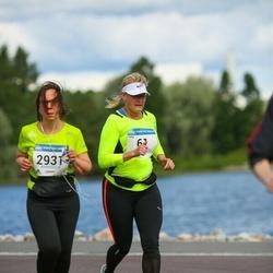 Helsinki Half Marathon - Tarja Hiitola (61)