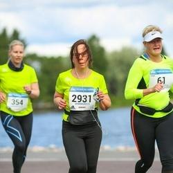 Helsinki Half Marathon - Ilona Munter (2931)