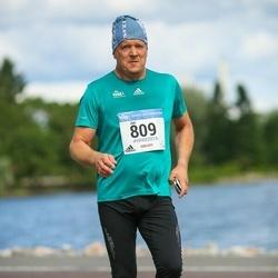 Helsinki Half Marathon - Jari Humalajoki (809)