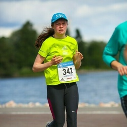 Helsinki Half Marathon - Kristiina Alasvuo (342)