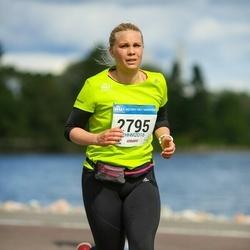 Helsinki Half Marathon - Johanna Juntunen (2795)