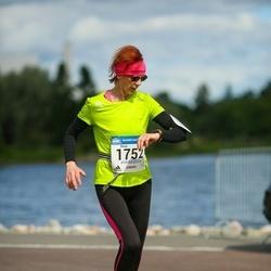 Helsinki Half Marathon - Riina Ojassoo (1752)