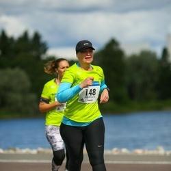 Helsinki Half Marathon - Ylva Lindqvist (148)