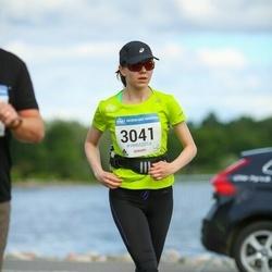 Helsinki Half Marathon - Nelli Rentola (3041)