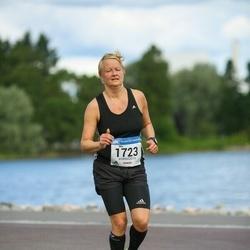 Helsinki Half Marathon - Mia Nurminen (1723)