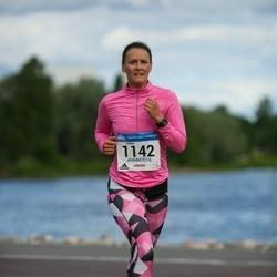 Helsinki Half Marathon - Veera Koppi (1142)