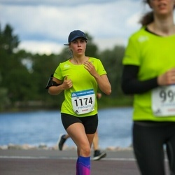 Helsinki Half Marathon - Ida Koskelainen (1174)