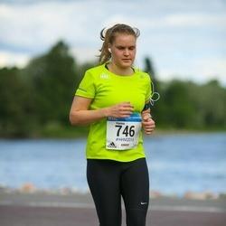 Helsinki Half Marathon - Hanna Hiitola (746)