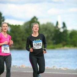 Helsinki Half Marathon - Aura Lehtonen (1392)