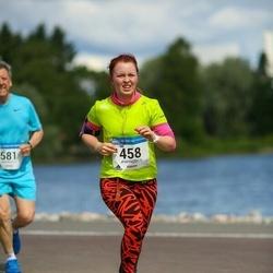 Helsinki Half Marathon - Ida Buure (458)