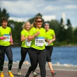 Helsinki Half Marathon - Tanja Piha (2985)