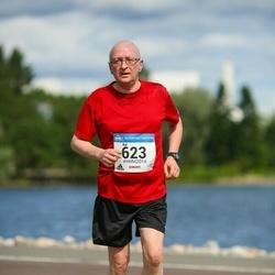 Helsinki Half Marathon - Kai Haanpää (623)