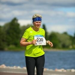 Helsinki Half Marathon - Kerstin Steffansson-Öhman (230)