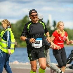 Helsinki Half Marathon - Robert Fischer (568)