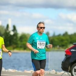 Helsinki Half Marathon - Jarmo Rantala (1973)
