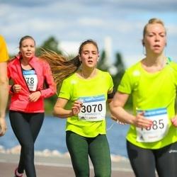 Helsinki Half Marathon - Emmanuelle Scalzo (3070)
