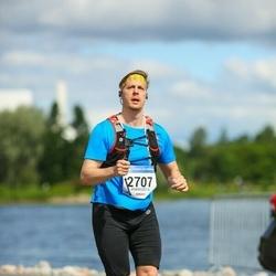 Helsinki Half Marathon - Jan Czopik (2707)