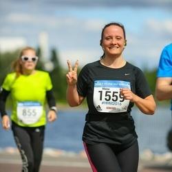 Helsinki Half Marathon - Maisa Mattila (1559)