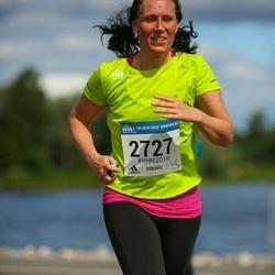Helsinki Half Marathon - Miina Grönlund (2727)