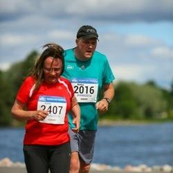 Helsinki Half Marathon - Markus Rikala (2016)