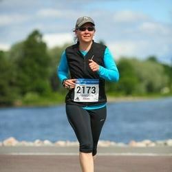 Helsinki Half Marathon - Esther Schluessel (2173)