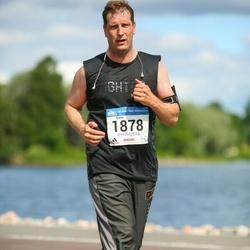 Helsinki Half Marathon - Sami Piirainen (1878)