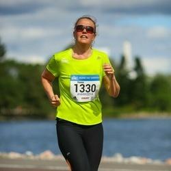 Helsinki Half Marathon - Hanna Lamroth (1330)