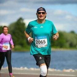 Helsinki Half Marathon - Kauko Ruokolainen (2065)