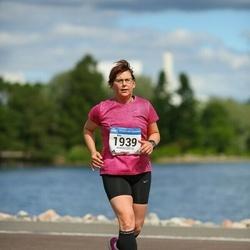 Helsinki Half Marathon - Anu Puttonen (1939)