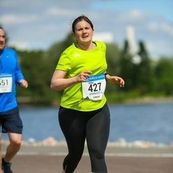 Helsinki Half Marathon - Ulrika Björklund (427)